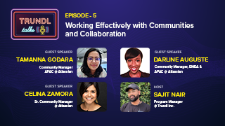 Communities & Collaboration – Atlassian Community