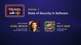 State of Security in Software Development