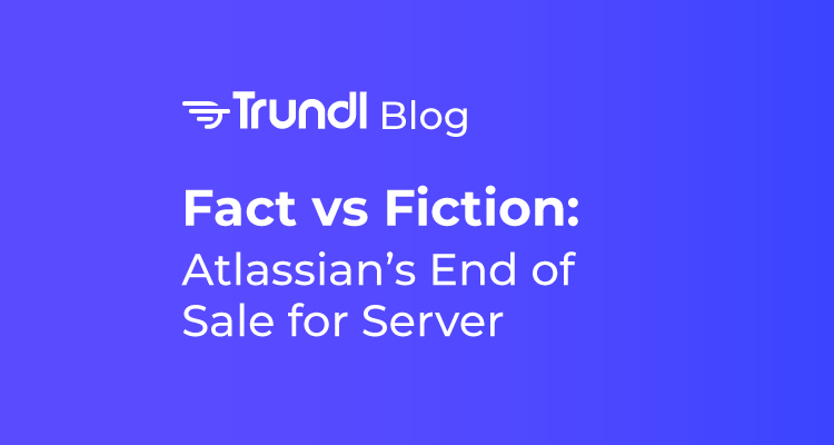 Trundl Atlassianserversale