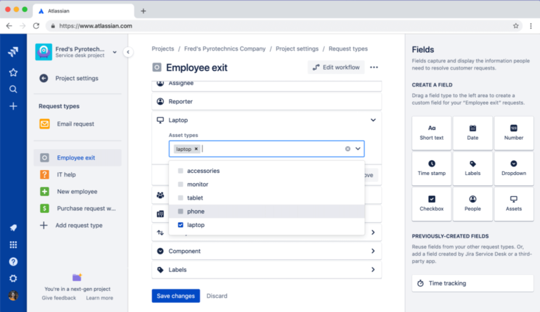 Jira_Core_&_Jira_Service_Management_for_HR_projects