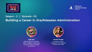 Building a Career in Jira Administration