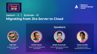 Migrating from Jira Server to Cloud