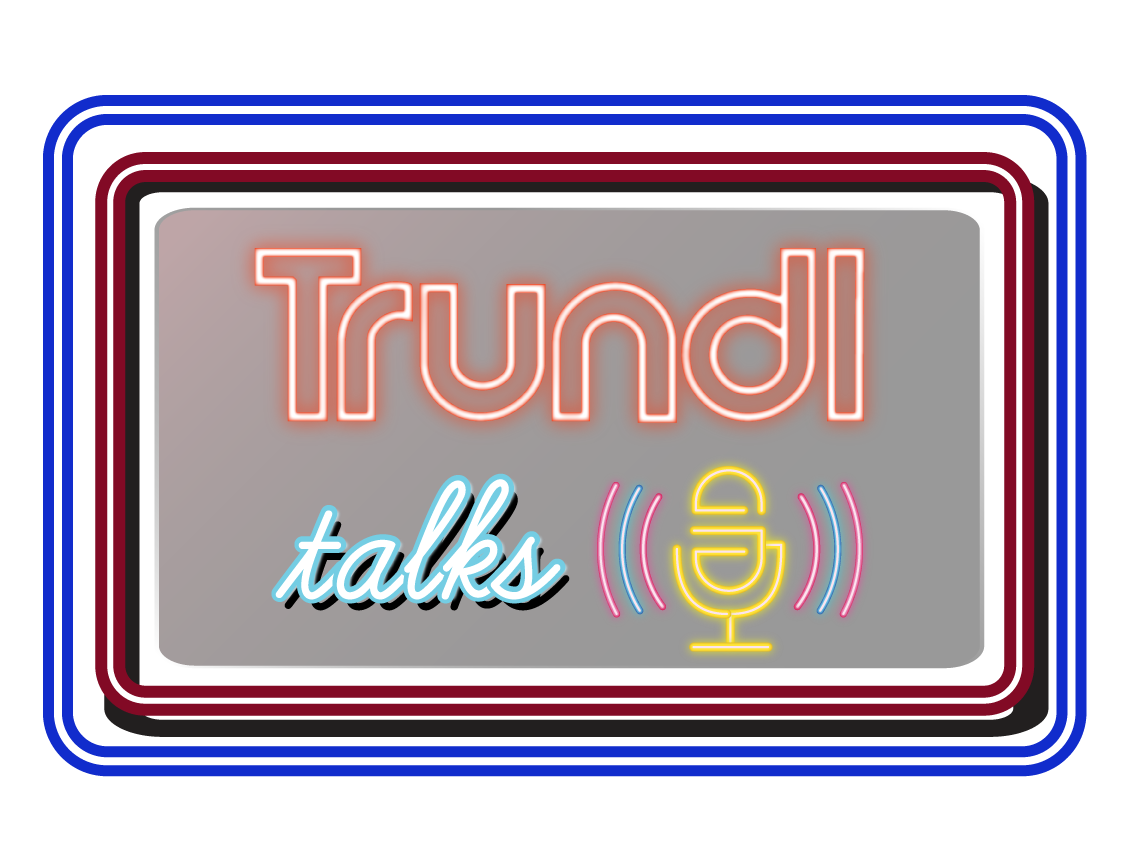 Trundl Talks Logo