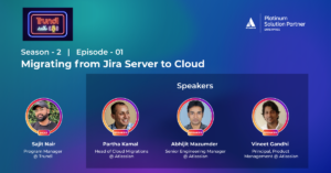 Migrating from Jira Server to Cloud #TrundlTalks