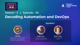 Decoding Automation and DevOps